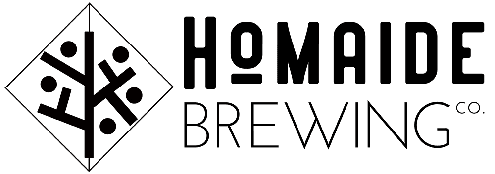 Homaide Brewing